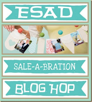 esad sale-a-bration blog hop