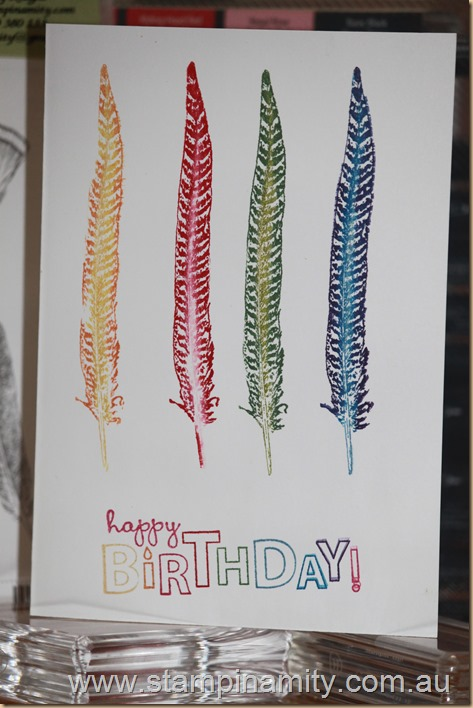 Fine Feathers card (4)