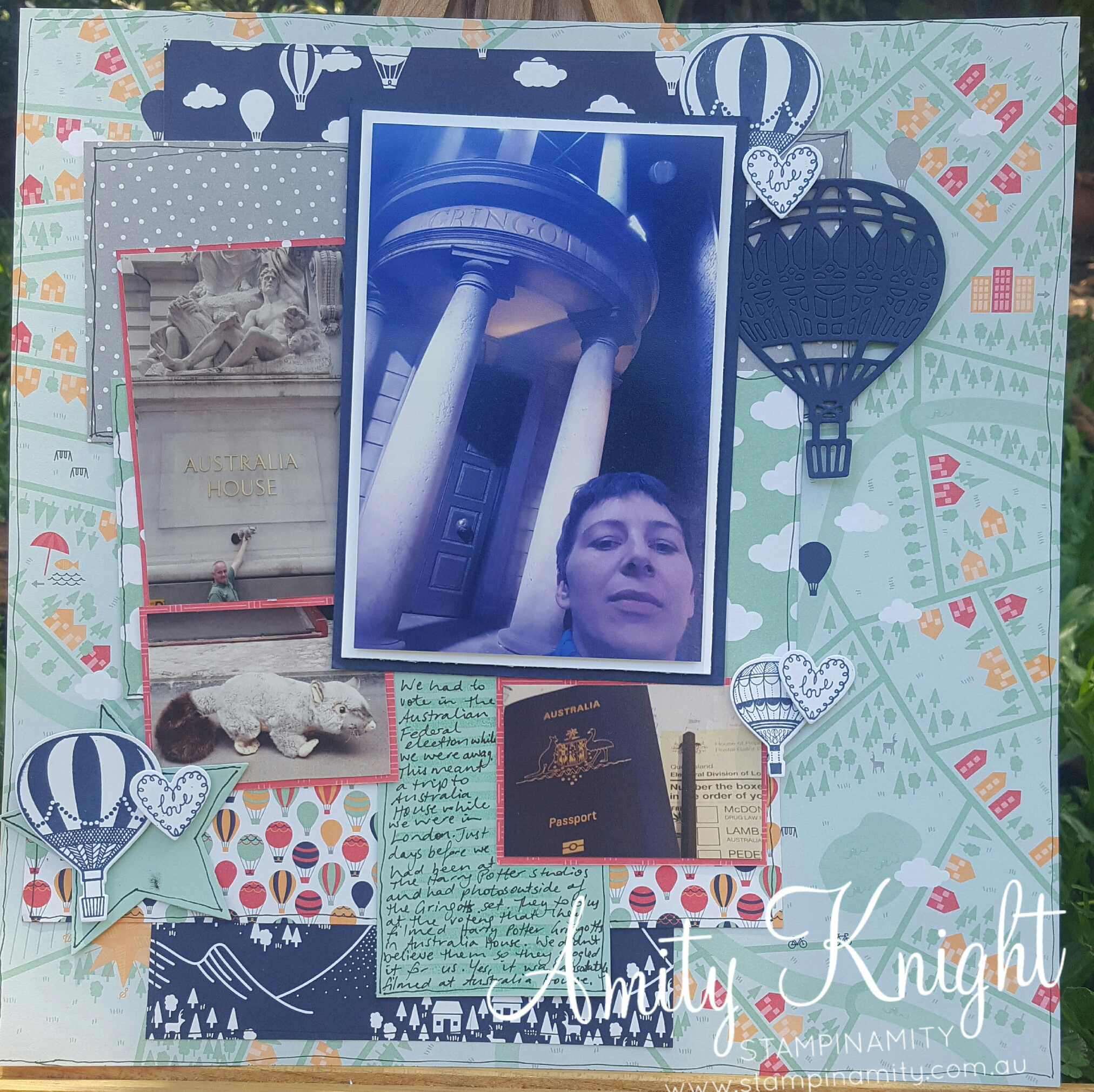 Scrapbook paper australia - I Used To Create A Lot Of Layouts Using Patterned Paper Backgrounds And I Hadn T Done So In A Long Time I Was Inspired By Shimelle Who Mainly Creates With